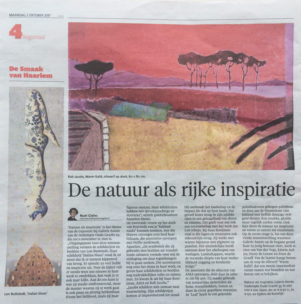 Haarlems Dagblad,  ,