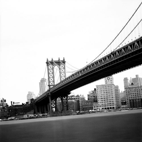 Locaties, Peter Binkhorst, USA, new york