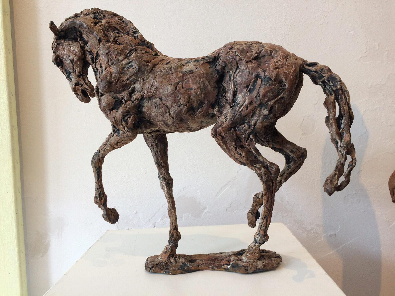 Ans Zondag, Jezez , brons opl 8