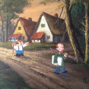Pieter de Poortere