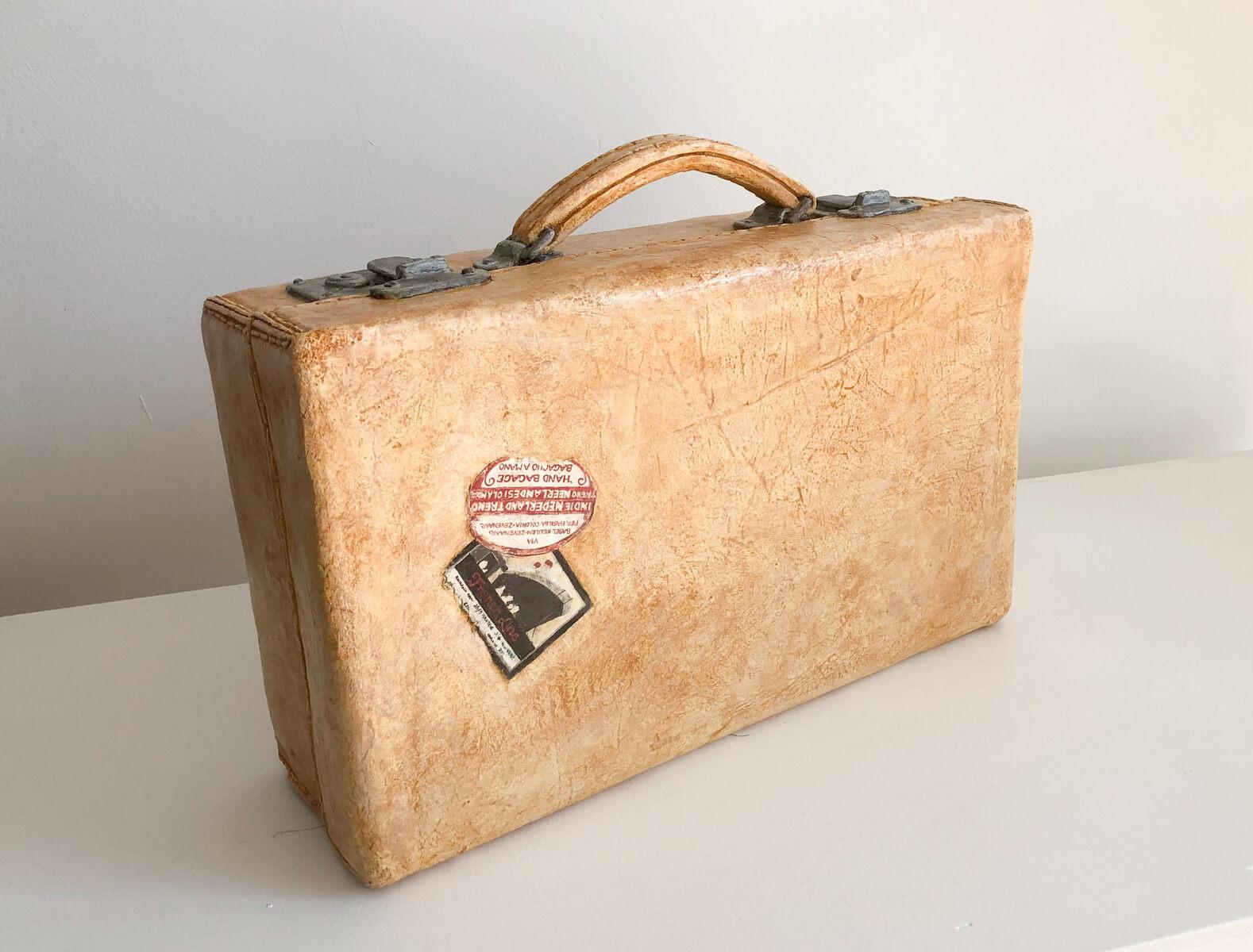 Luyt de Brauw  'Koffertje'