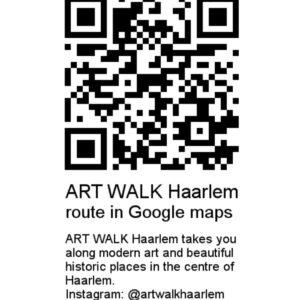 Art walk Haarlem