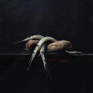 Ursula  'Bread and fish'