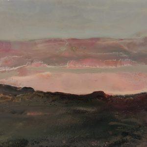 Marjan Jaspers  'IJsland'