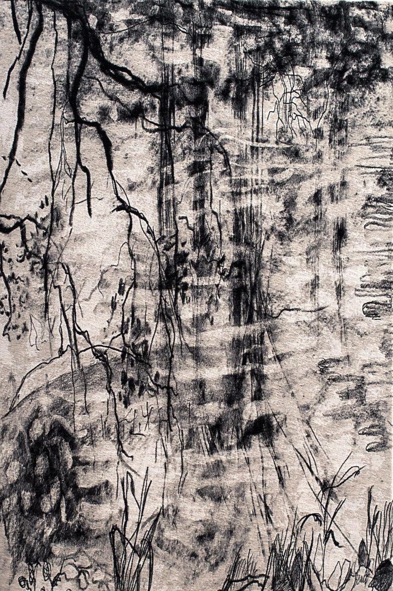 gvv, Marianne Benko  'Water 3'