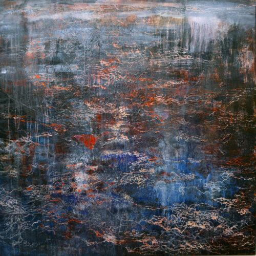 Marianne Benko 'Stille kracht'