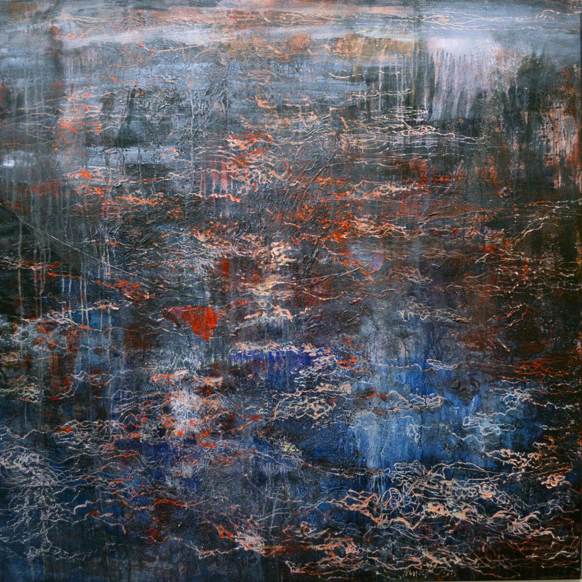 gvv, Marianne Benko  'Stille kracht'
